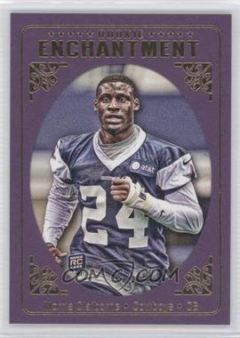 2012 Topps Magic - Rookie Enchantment #RE-MC - Morris Claiborne
