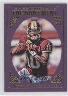 2012 Topps Magic - Rookie Enchantment #RE-RG - Robert Griffin III