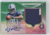 Coby Fleener /99