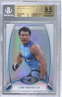 Luke Kuechly [BGS 9.5 GEM MINT]