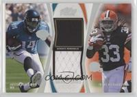 Trent Richardson, Justin Blackmon /10