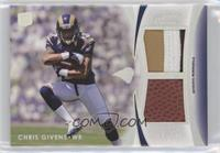 Chris Givens /10