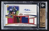 Rueben Randle [BGS 9.5 GEM MINT] #/1