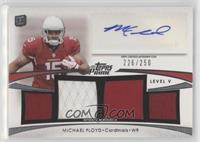 Michael Floyd #/250