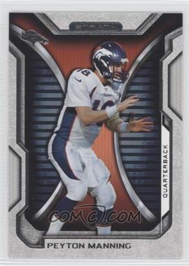 2012 Topps Strata - [Base] - Retail #60 - Peyton Manning