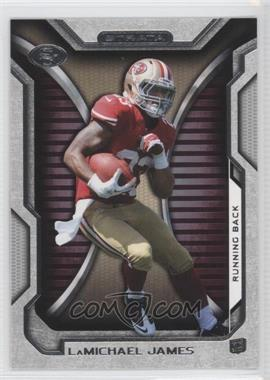2012 Topps Strata - [Base] - Retail #8 - LaMichael James
