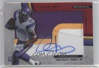 Greg Childs #4/30