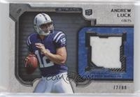 Andrew Luck /80