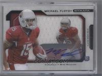 Michael Floyd #/15