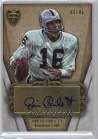 Jim Plunkett /46