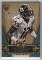 Mike Wallace #/15
