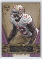 Patrick Willis [Noted] #/75