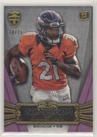 Ronnie Hillman [Noted] #/75