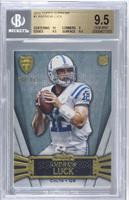 Andrew Luck [BGS 9.5 GEM MINT] #/462