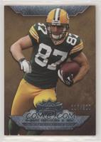 Jordy Nelson [EX to NM] #/310