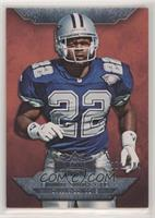 Emmitt Smith [EX to NM] #/989