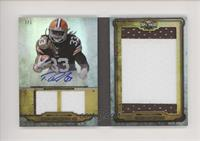 Trent Richardson [Noted] #/1