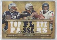 Tom Brady, Philip Rivers, Matt Schaub /27
