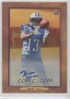 Kendall Wright /10