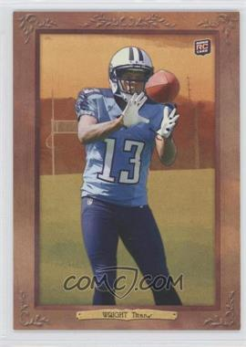 2012 Topps Turkey Red - [Base] #85 - Kendall Wright