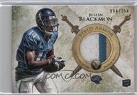 Justin Blackmon /150