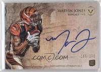 Marvin Jones #/170