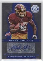 Freshman Phenoms Signatures - Alfred Morris #/99
