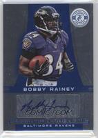 Freshman Phenoms Signatures - Bobby Rainey /99