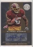 Alfred Morris #/25