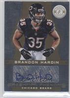 Brandon Hardin /25