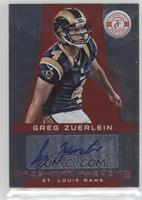 Greg Zuerlein /290