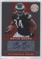 Bryce Brown #/290