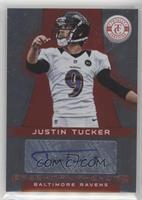 Justin Tucker /290
