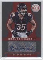 Brandon Hardin /290