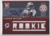 Lamar Miller /199