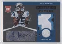 Joe Adams /49