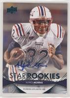 Star Rookies - Alfred Morris