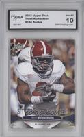 Trent Richardson [ENCASED]