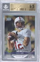 Andrew Luck [BGS 9.5 GEM MINT]