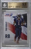 Todd Gurley [BGS9.5]