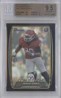 Jarvis Jones [BGS 9.5]
