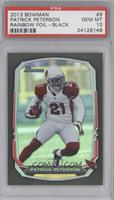 Patrick Peterson [PSA 10 GEM MT]