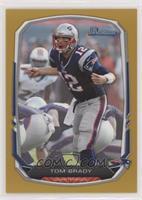 Tom Brady #/75