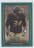 Sheldon Richardson /50