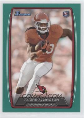 2013 Bowman - [Base] - Green #139 - Andre Ellington /99