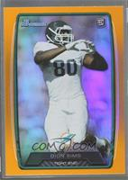 Dion Sims /299