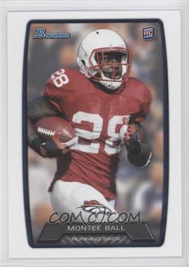 2013 Bowman - [Base] #135 - Montee Ball