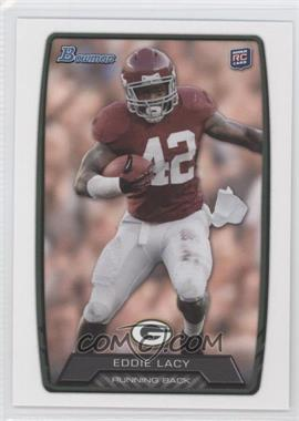 2013 Bowman - [Base] #140 - Eddie Lacy
