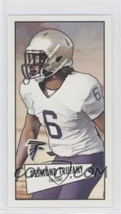 2013 Bowman - Mini Cards 1952 Design #52B-DT - Desmond Trufant