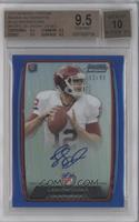 Landry Jones /99 [BGS 9.5 GEM MINT]